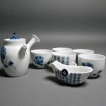 千葉県 船橋市で「三浦竹泉」の煎茶器や銀杯を買い取らせて頂きました
