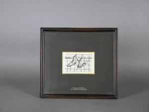 東京都 練馬区で「ベルナール・ビュッフェ」や「クロード・ワイズバッシュ」の版画をご売却頂きました
