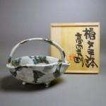 さいたま市 南区で「高内秀剛」「河井敏孝」「椋木英三」 の陶芸作品を買取らさせて頂きました