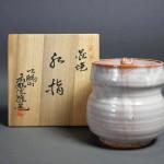 埼玉県 羽生市で茶道具(水指/茶碗/風炉釜/蓋置/香合/茶杓/棚など)を買受させて頂きました