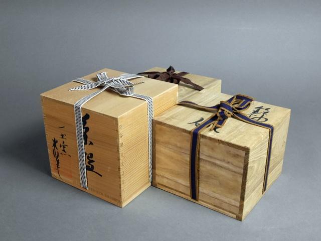 埼玉県 川口市で茶道具(茶碗)や中国茶器を買い入れさせて頂きました