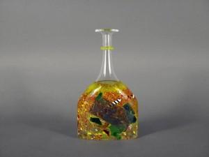 コスタボタ ガラス花器