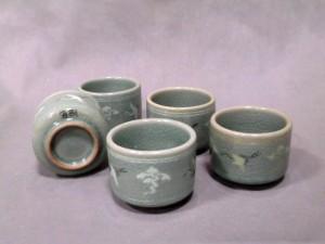 さいたま市 浦和区で「柳海剛」や「池順鐸」の韓国の陶磁器を買い受けさせていただきました