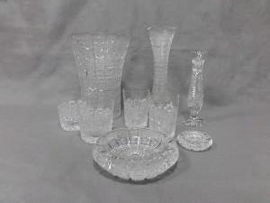 ボヘミヤガラス