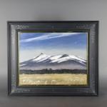埼玉県 川越市で「相原求一朗」の油絵(絵画)をご売却頂きました