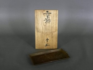埼玉県 川口市で鋳造や鍛造の銅器をお取引きさせて頂きました